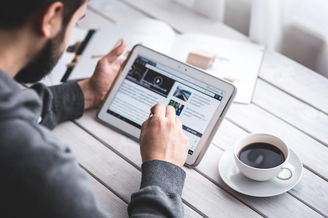 Rencontre autour d'un blog