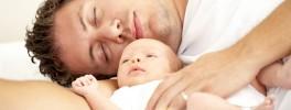 Le prélèvement et l'analyse de l'ADN sont les fondements d'un test de paternité