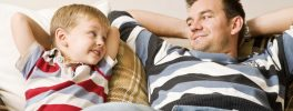 Un test de paternité pour connaitre la vérité