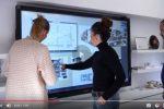 L'outil d'affichage écran tactile sous Android