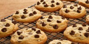 Une savoureuse recette de cookie sans gluten