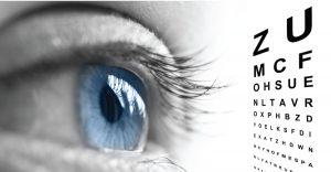 examen complet de la vue