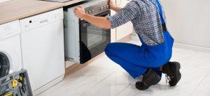 service de réparation d'électroménagers rapide
