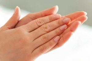 Soigner sa main pour aller mieux demain