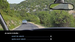 Fake News sur le code de la route